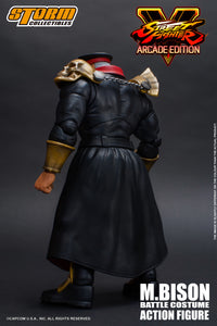 Street Fighter V M. Bison (Battle Costume)
