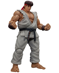 Street Fighter II Ryu