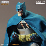 Mezco One:12 Collective The Dark Knight Returns Deluxe Boxed Set