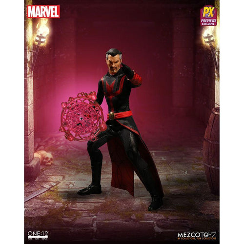 One:12 Collective PX Doctor Strange (Defenders)