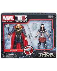 Marvel Studios The First Ten Years #05: Thor: The Dark World