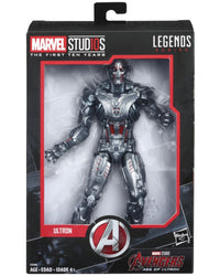 Marvel Studios The First Ten Years: Ultron