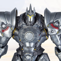Overwatch Ultimates Reinhardt