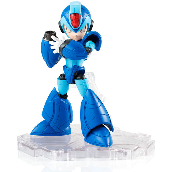 NXEdge Style Mega Man Unit NX-0028 Mega Man X
