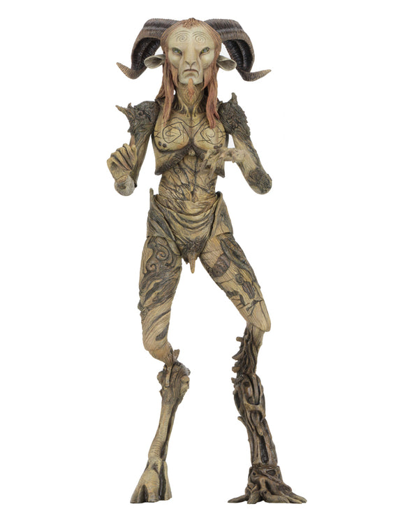 Guillermo del Toro Signature Collection 04 Pan's Labyrinth Faun