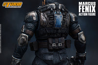 Gears of War Marcus Fenix