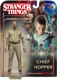 Stranger Things: Chief Jim Hopper