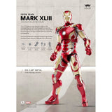Comicave Studio Omni Class 1:12 Iron Man Mark 43