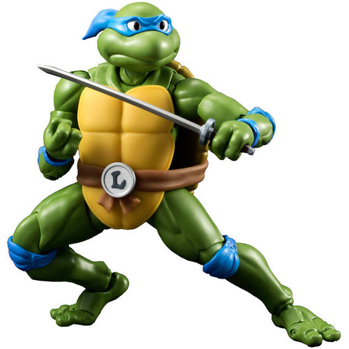 S.H. Figuarts Teenage Mutant Ninja Turtles Leonardo