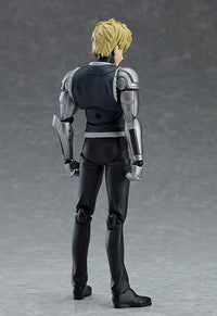 figma 455 One Punch Man: Genos