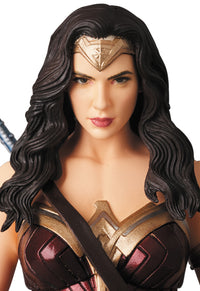 MAFEX 060 Justice League: Wonder Woman