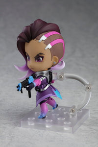 Nendoroid 944 Overwatch Sombra: Classic Skin Edition