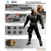 One:12 Collective PX Stealth Deathstroke