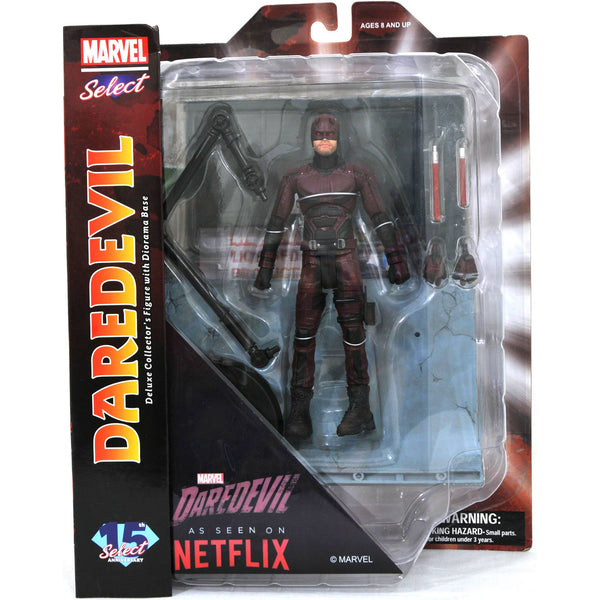 Marvel Select Daredevil (Netflix)