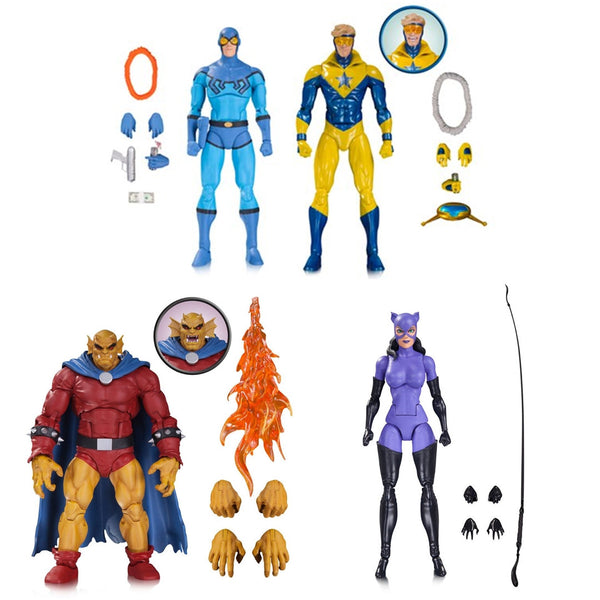DC Icons Wave 7
