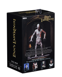 Guillermo del Toro Signature Collection 02 Pan's Labyrinth Pale Man
