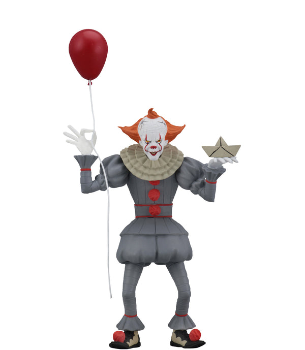 Toony Terrors Pennywise (2017)