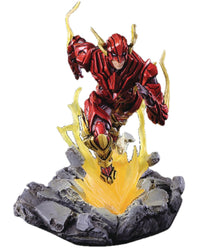 DC Comics Variant Trading Arts 04 The Flash