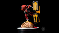 Deadpool Maximum Effort Q-Fig Max
