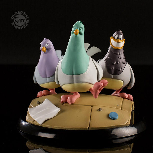 Goodfeathers Q-Fig Max