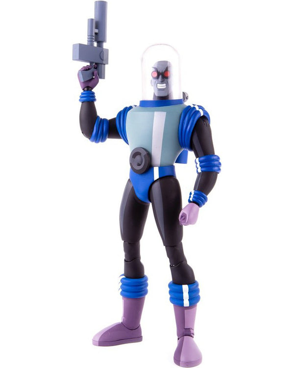 Batman: The Animated Series Mr. Freeze