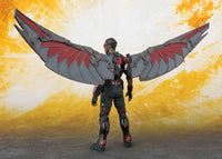 S.H. Figuarts Avengers: Infinity War Falcon