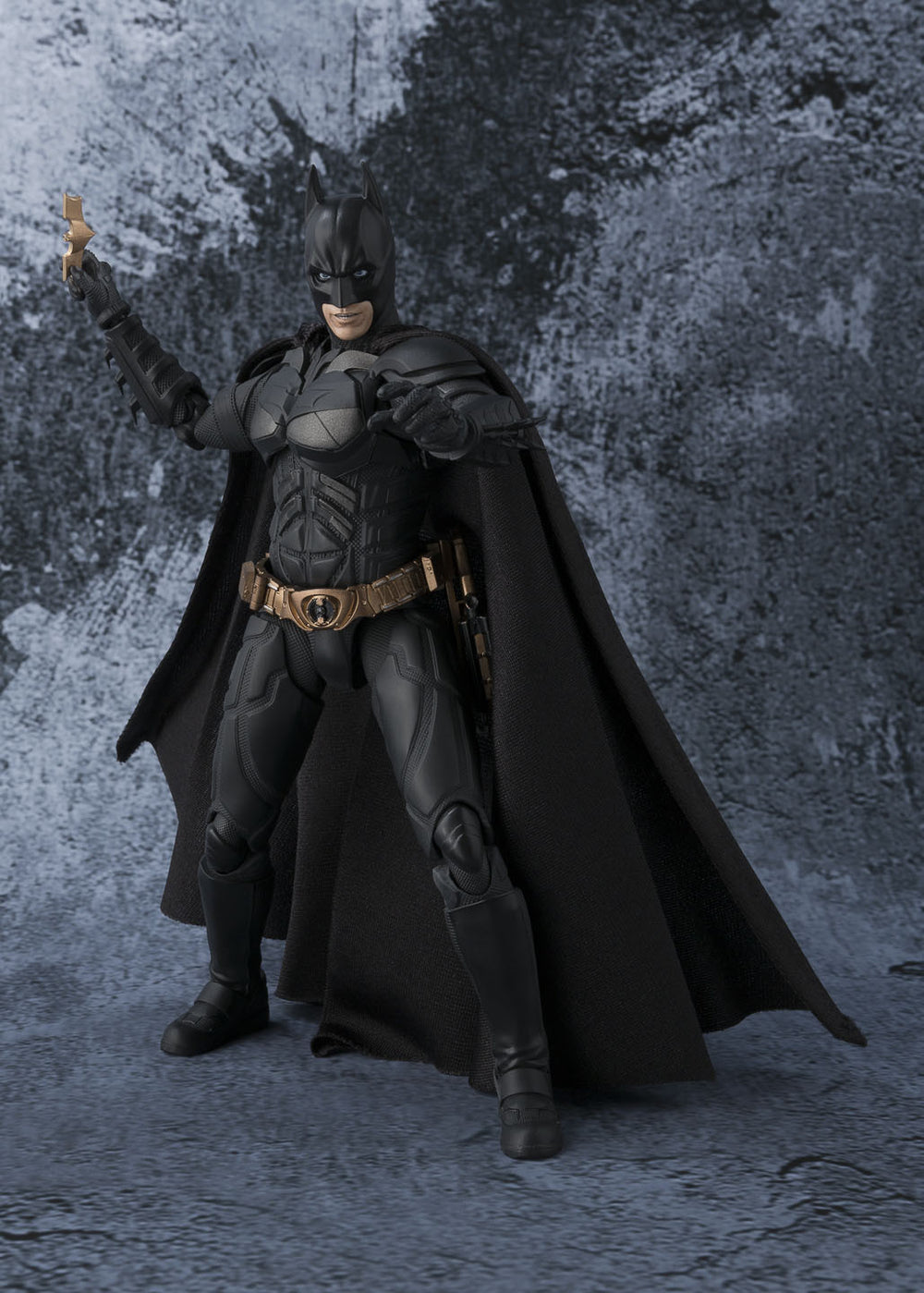 S.H. Figuarts Batman: The Dark Knight