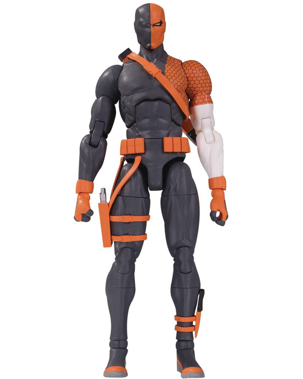 DC Essentials 02  Deathstroke