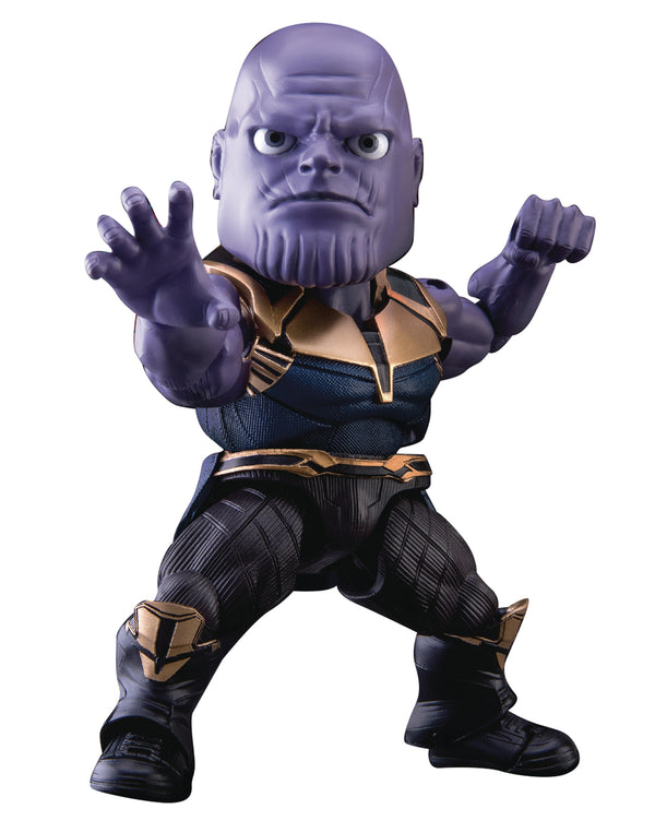 Egg Attack Action: EAA-059 Avengers: Infinity War Thanos