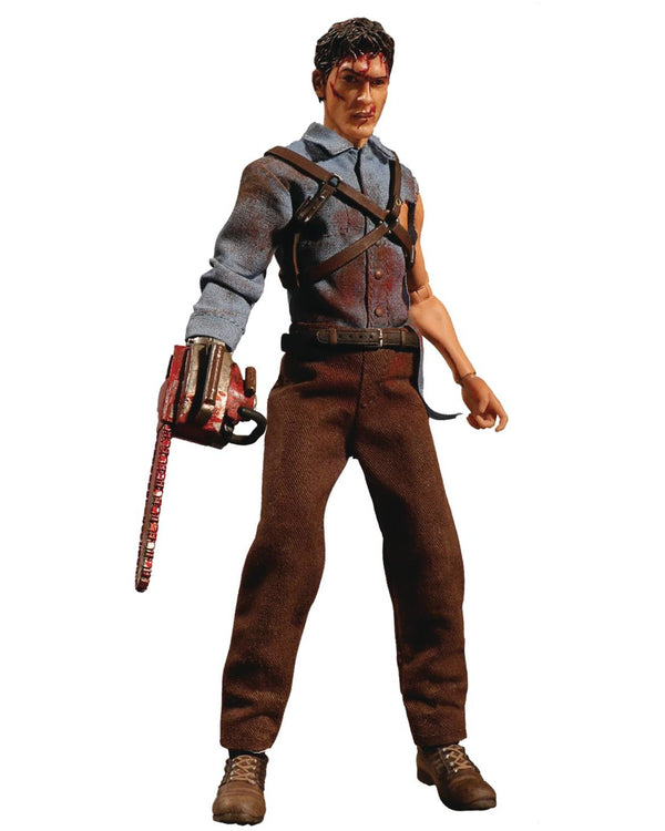 One:12 Collective Evil Dead 2 Ash