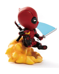 Mini Egg Attack: MEA-004 Deadpool Ambush