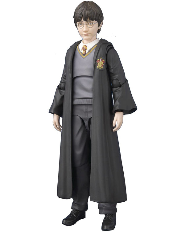 S.H. Figuarts Harry Potter and the Sorcerer's Stone: Harry Potter