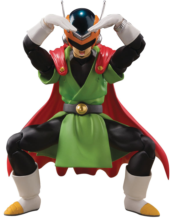 S.H. Figuarts Great Saiyaman