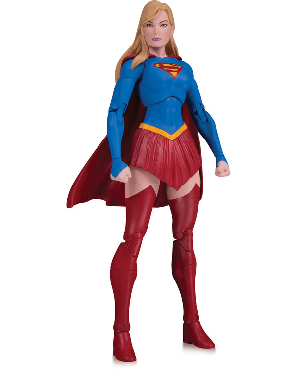 DC Essentials 16 Supergirl