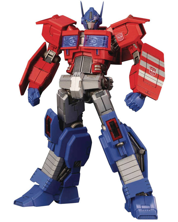 Furai Model 03.Optimus Prime (IDW )