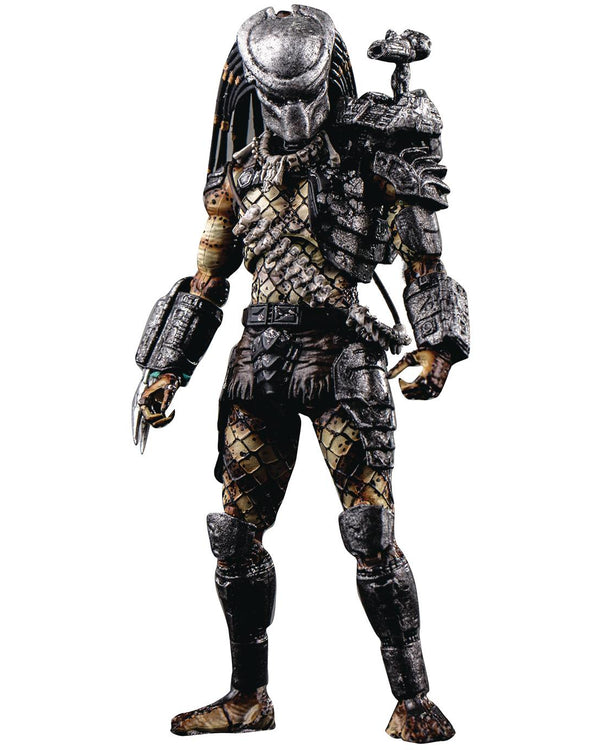 Predator: Jungle Predator