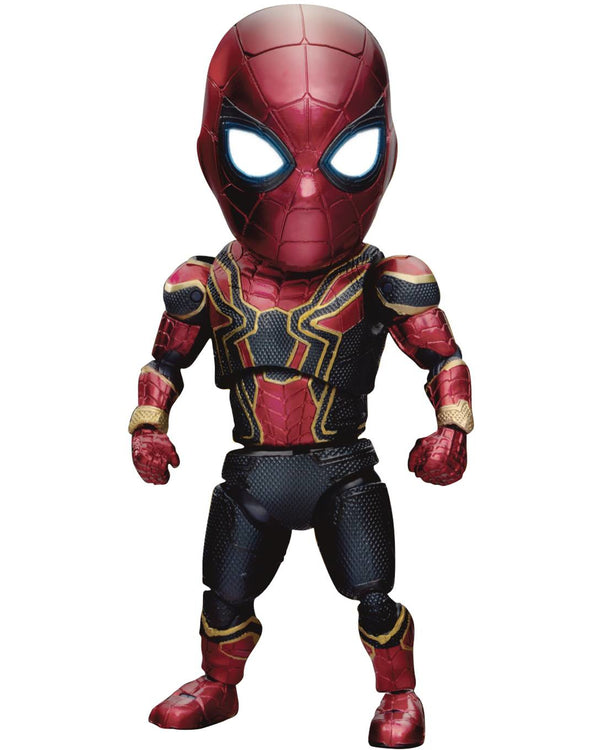 Egg Attack Action: EAA-60 DX Avengers: Infinity War Iron Spider