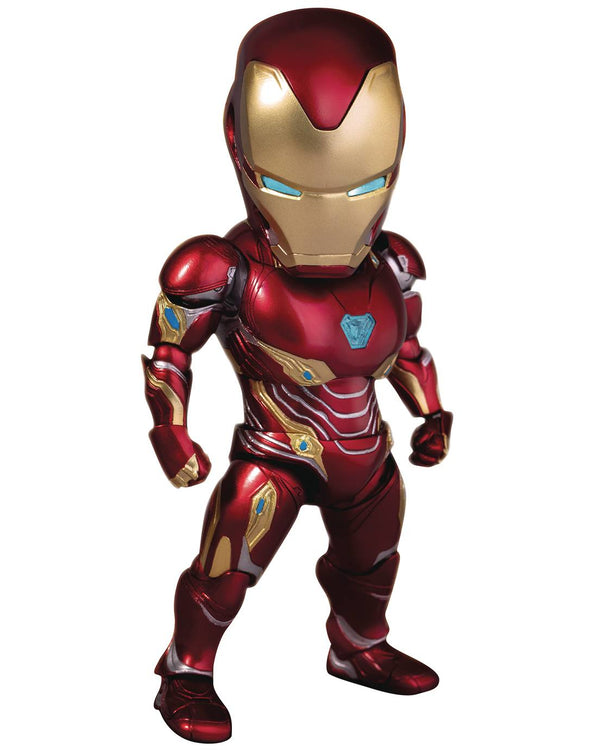 Egg Attack Action: EAA-73 Avengers: Infinity War Iron Man Mk.50
