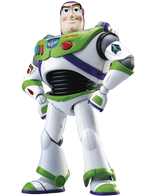 Dynamic 8ction Heroes: DAH-015 Toy Story: Buzz Lightyear