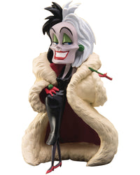 Mini Egg Attack: MEA-007 Disney Villains Cruella DeVille
