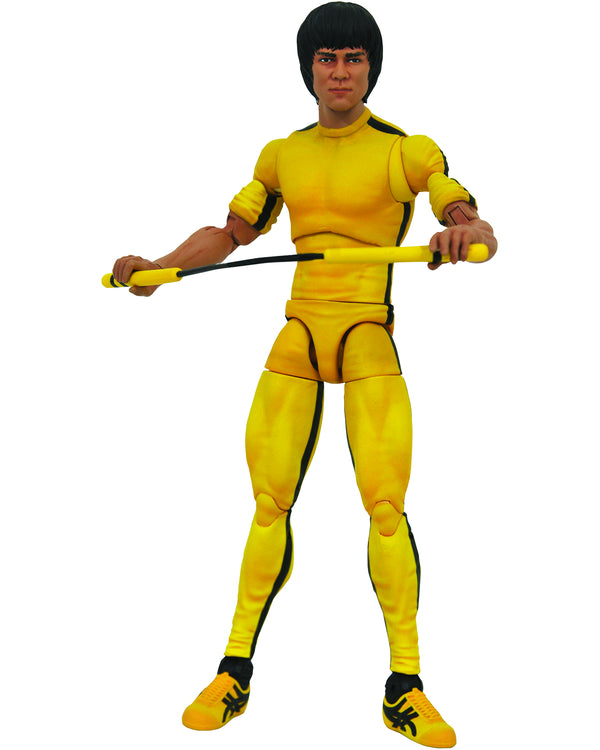 Bruce Lee Select [Game of Death]