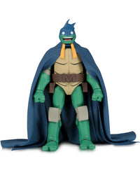 Batman vs Teenage Mutant Ninja Turtles: Mikey As Batman