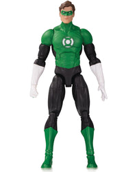DC Essentials Hal Jordan
