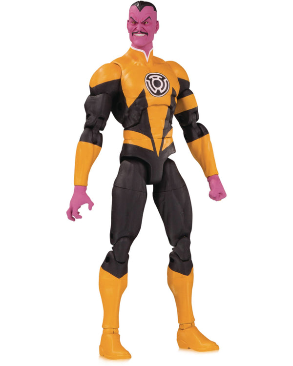 DC Essentials Sinestro