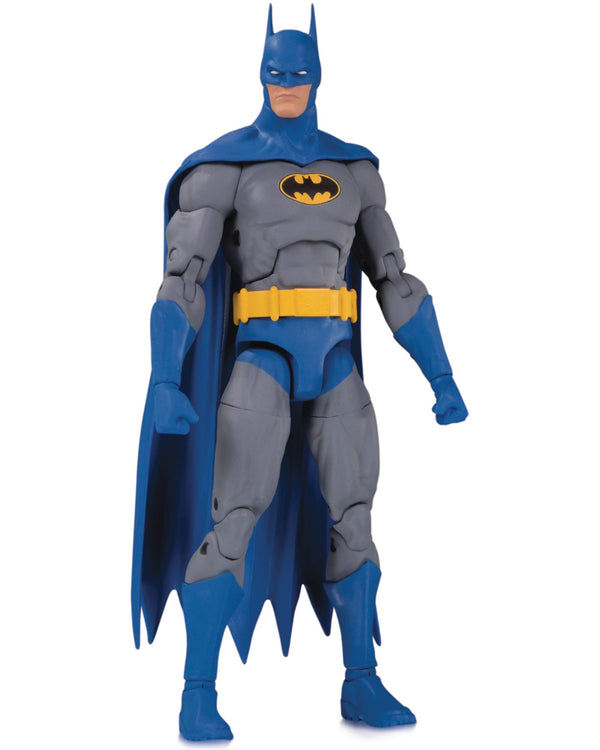 DC Essentials Knightfall Batman