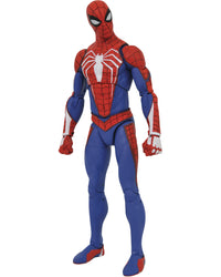 Marvel Select Spider-Man [PS4]