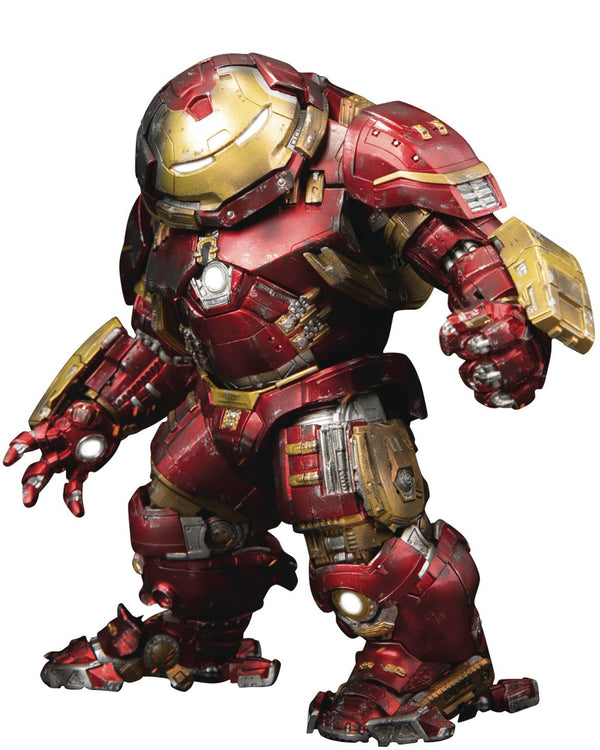 Egg Attack Action: EAA-100 Avengers: Age Of Ultron Hulkbuster