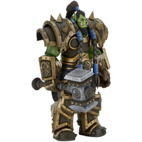 Heroes Of The Storm Thrall