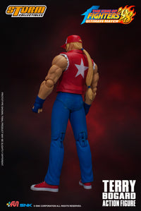 King of Fighters '98 Terry Bogard