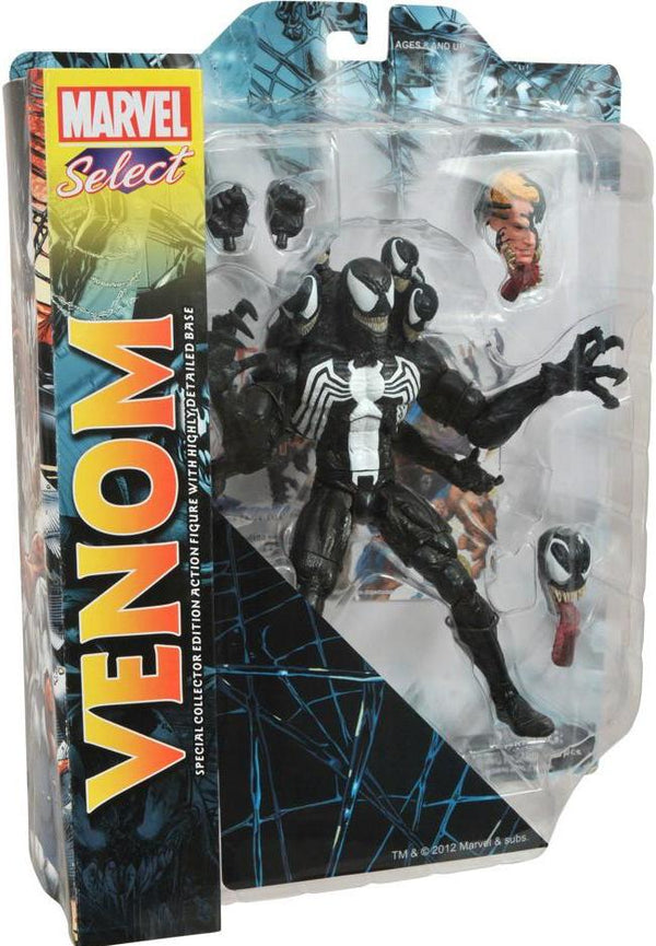 Marvel Select Venom